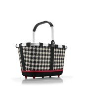 Koszyk Carrybag2 Fifties Black