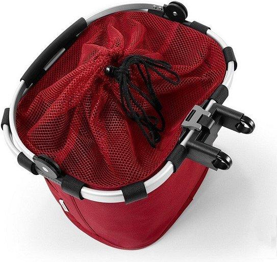 koszyk do roweru bikebasket plus reisenthel fabryka form. Black Bedroom Furniture Sets. Home Design Ideas