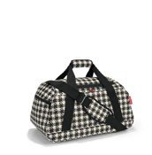 Torba Activity Bag Fifties Black