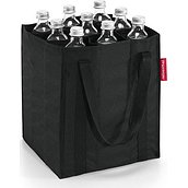 Torba na butelki Bottlebag Black