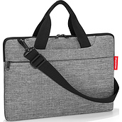 Torba na laptopa Netbookbag Twist Silver