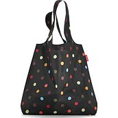 Torba na zakupy mini maxi shopper dots