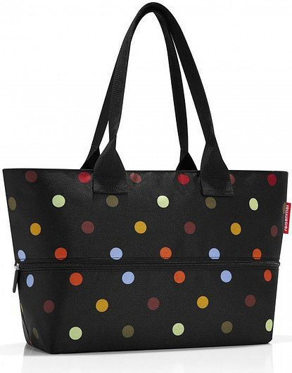Torba Shopper e1 Dots