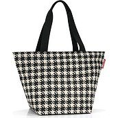 Torba Shopper M Fifties Black