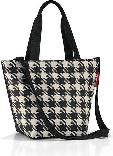 Torba Shopper XS Fifties Black