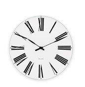 Zegar ścienny Roman 48 cm - małe zdjęcie