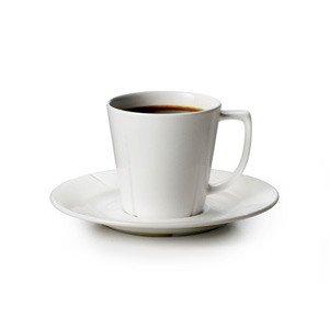 Filiżanka do kawy ze spodkiem Grand Cru