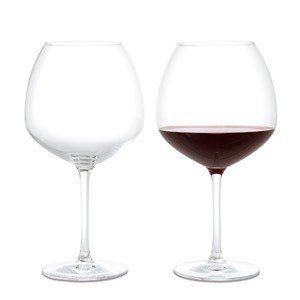 Kieliszki do czerwonego wina Premium Glass 2 szt.