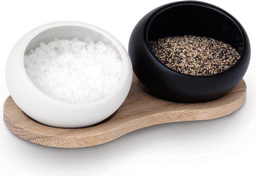 Pojemnik na sól i pieprz Rosendahl - 20495   Fabryka Form