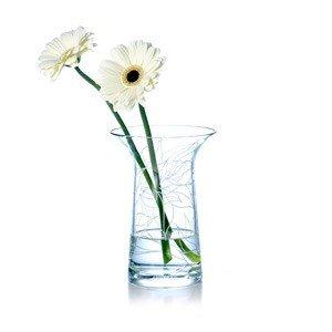Wazon Filigran wzór kwiatowy