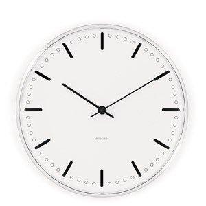 Zegar ścienny City Hall