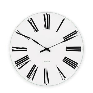 Zegar ścienny Roman