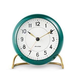 Zegar stołowy Arne Jacobsen