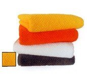 Ręcznik żółty 50x30 cm S.Oliver gładki - małe zdjęcie