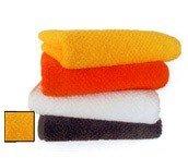 Ręcznik żółty 100x50 cm S.Oliver gładki - małe zdjęcie