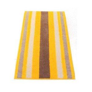 Ręcznik w szerokie pasy 100x50 cm S.Oliver