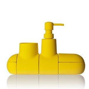 Akcesoria łazienkowe Submarino