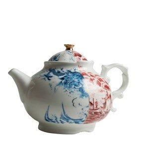 Dzbanek do herbaty Teiera