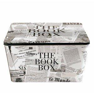 Pudełko The Book Box