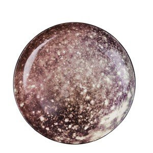 Talerz Cosmic 16,5 cm