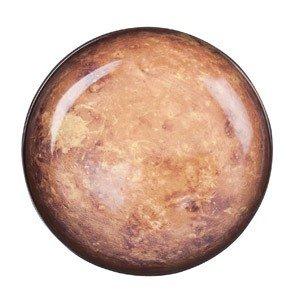 Talerz Cosmic 23,5 cm