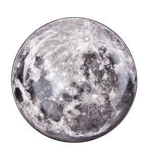 Talerz Cosmic 30 cm Moon