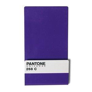 Półka na magazyny i listy oraz tablica magnetyczna Pantone Wallstore