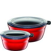 Misy Fresh Bowls 2 szt. Energy Red
