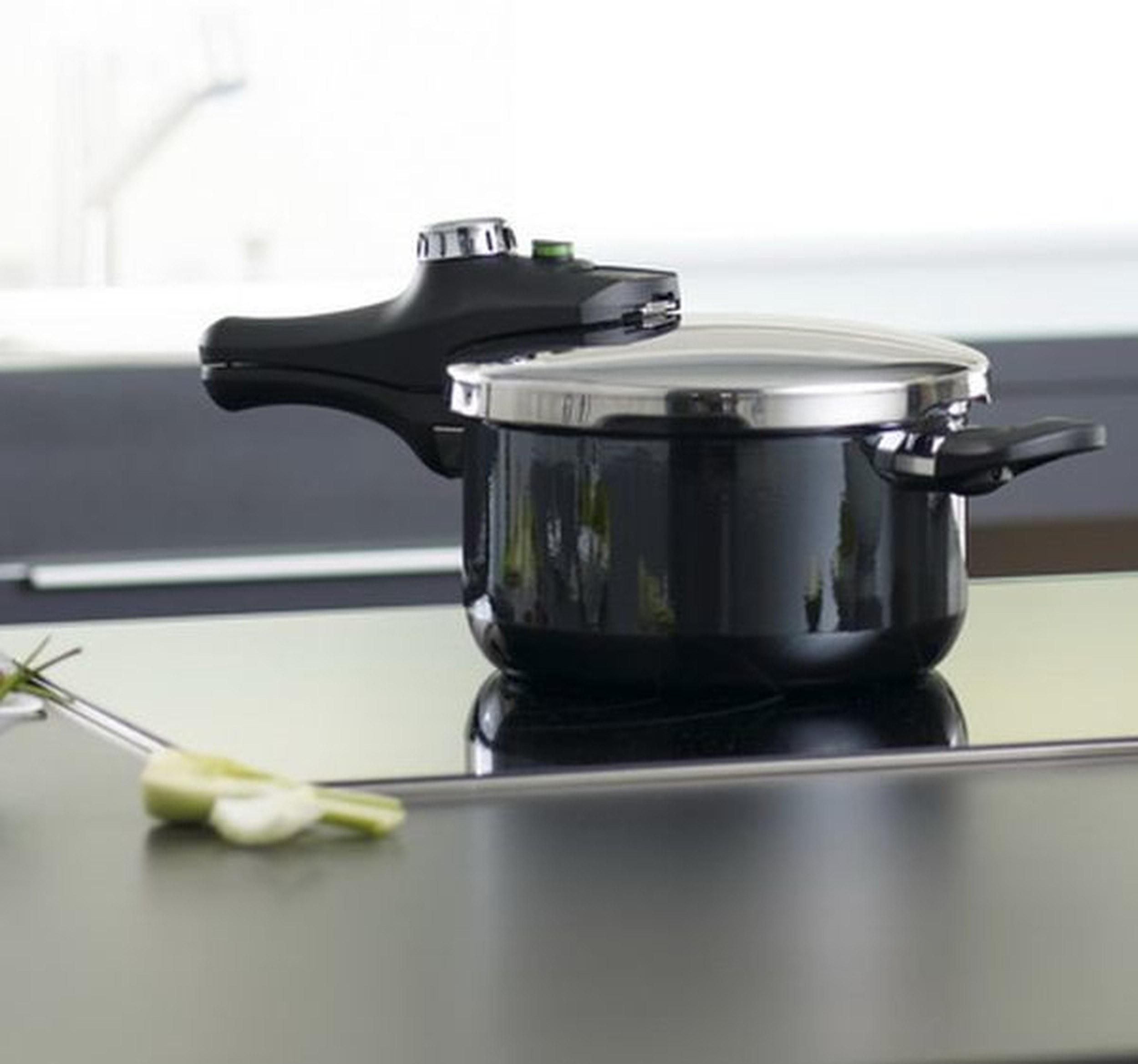 szybkowar sicomatic econtrol czarny silit 86052500 teams design. Black Bedroom Furniture Sets. Home Design Ideas