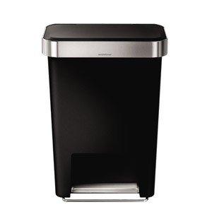 Kosz na śmieci pedałowy Liner Pocket