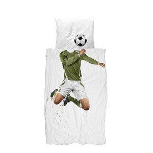 Pościel Soccer Champ 135 x 200 cm
