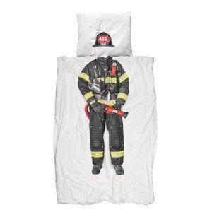 Pościel Firefighter 140 x 200 cm