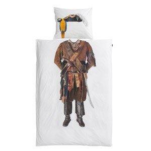 Pościel Pirate 140 x 200 cm