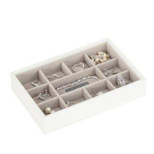 Pudełko na biżuterię 11 komorowe Mini Stackers
