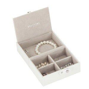 Pudełko na biżuterię podróżne Travel Box Stackers