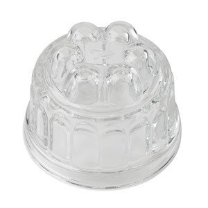 Forma do galaretki szklana Tala