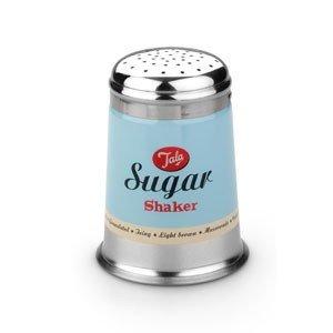 Shaker do cukru Retro