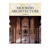 Książka Moorish Architecture - małe zdjęcie