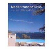 Książka Mediterranean Living - małe zdjęcie
