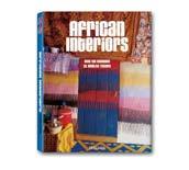 Książka African Interiors - małe zdjęcie