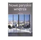 Książka Nowe Paryskie Wnętrza