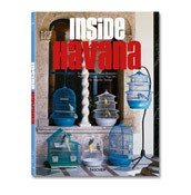 Książka Inside Havana