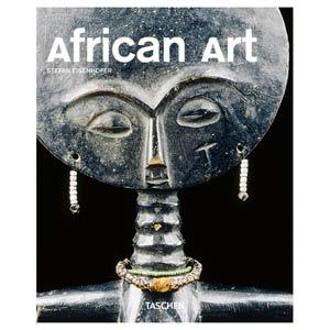 Książka African Art