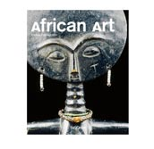 Książka African Art - zdjęcie 1
