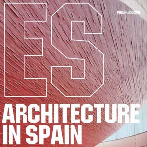 Książka Architecture in Spain