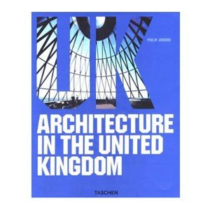 Książka Architecture in the United Kingdom