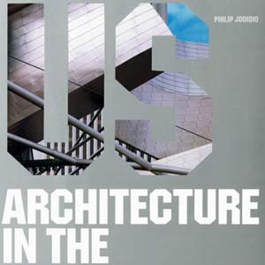 Książka Architecture in the USA