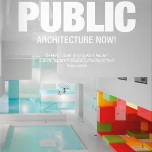Książka Architecture Now! Public