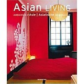 Książka Asian Living