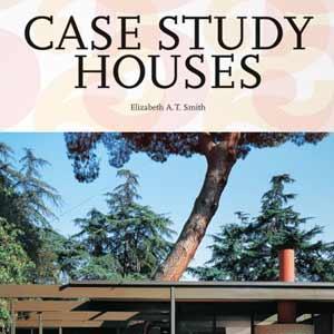 Książka Case Study Houses